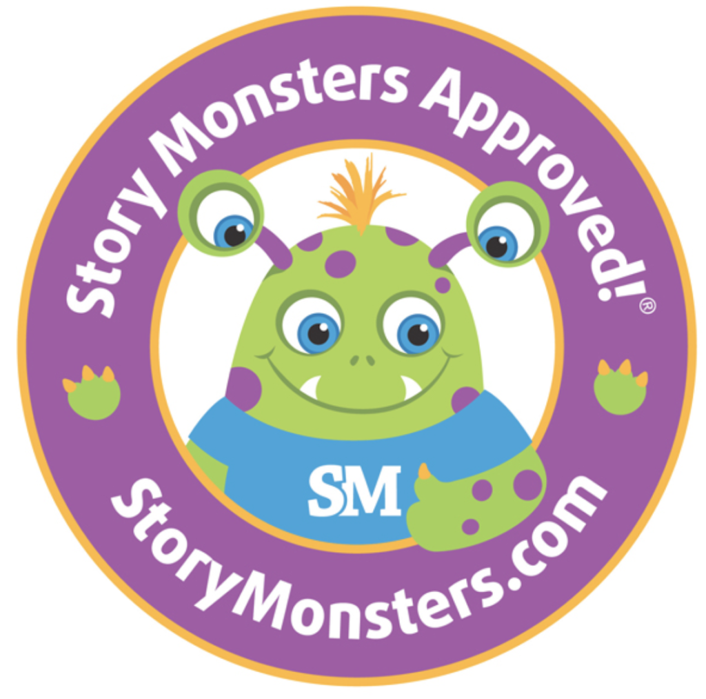 Story Monsters Approved Winner: Picture Book (ages 3-8) Fiction, Illustration/Photography/Artwork, and First-Time Author